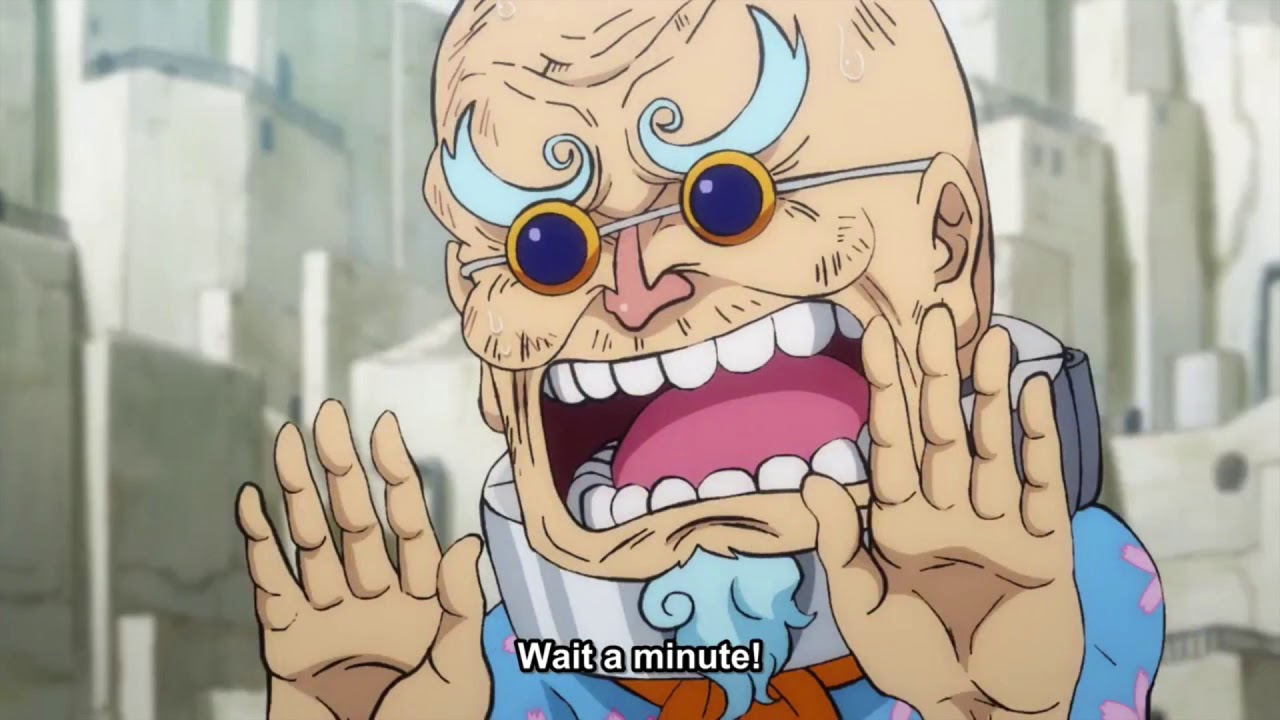 One Piece Eng Sub
