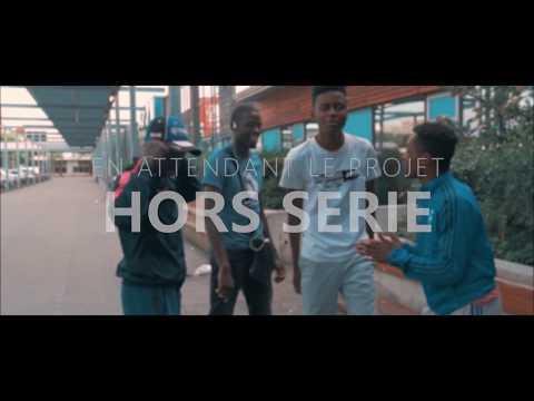 4 KEUS GANG - REMIX #ToutLeMondeS'EnFout ( En Attendant Le Projet #HorsSérie )