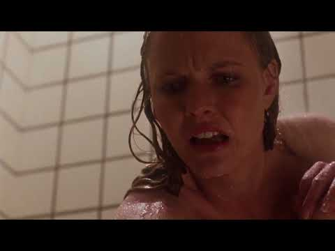 Alice Shower Scene   A Nightmare On Elm Street 5   The Dream Child