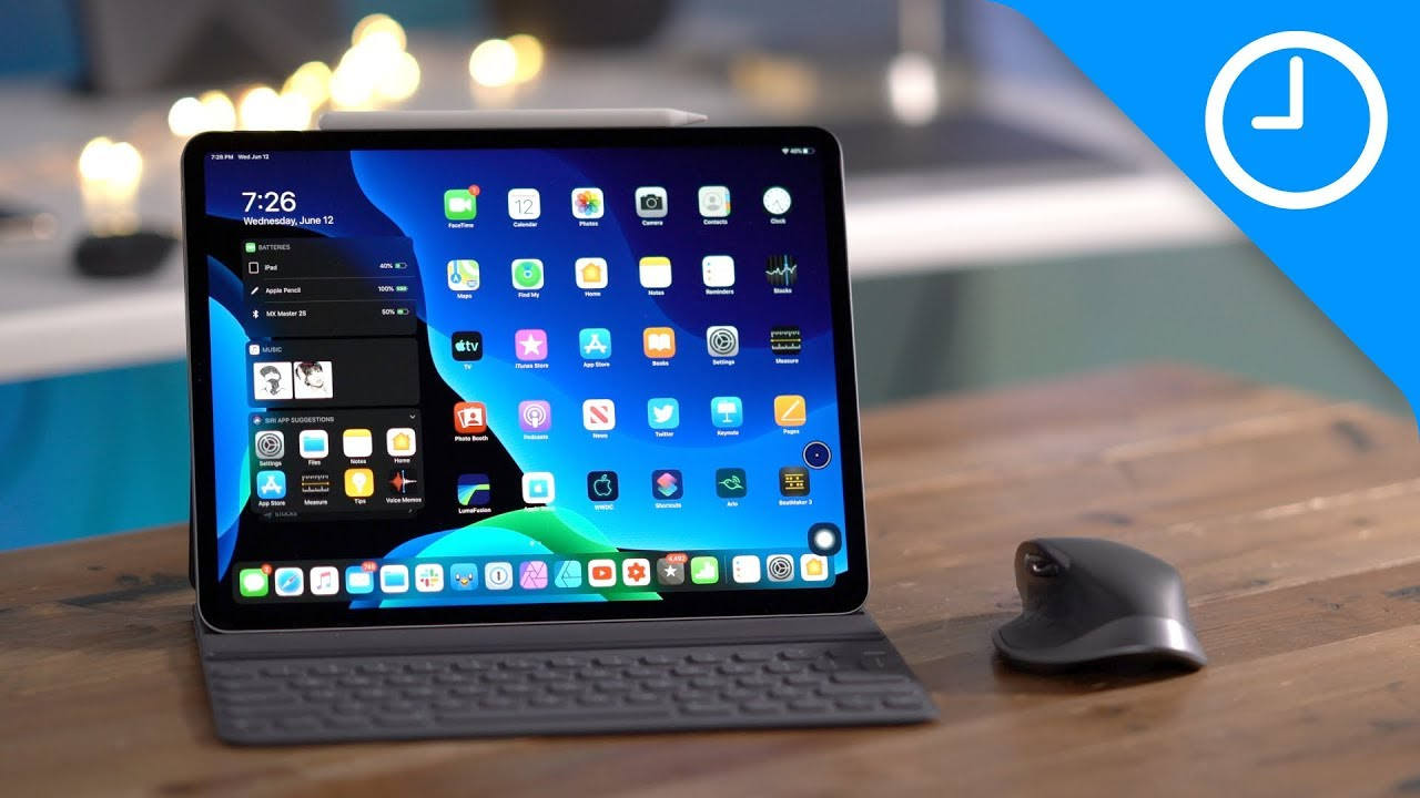 Hands-on with 50 new iPadOS 13 changes and features [Video] - 9to5Mac
