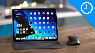 50+ NEW iPadOS 13 features / changes for iPad!
