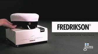 Fredrikson YO-lakki