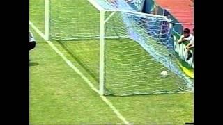 Rojos vs Toros - Gol de Evandro Ferreira al minuto 87