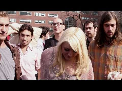 The Broadcast - Days Like Dreams - NYC Pillow Fight 2011