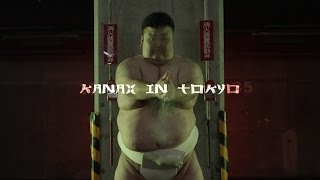 KC Rebell feat. Farid Bang ► KANAX IN TOKYO ◄ [ official Video 4K ] prod. by Joshimixu