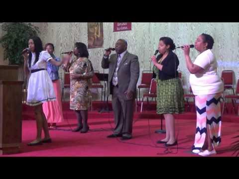 3-19-2017 Sunday Morning Praise & Worship Service. Worship Leader Briana Bratton.