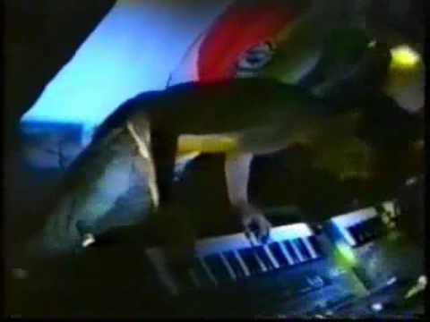 1993 - Cosmic Baby Live @ Omen