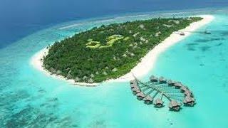 Остров  Мальдивы(Бронь билетов на острова http://styldoma.ru/styl/aviasales.html Остров Мальдивы это множество коралловых рифов, а гостини..., 2014-12-15T17:33:15.000Z)