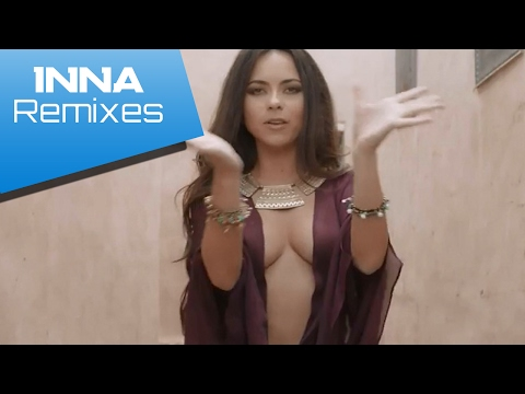 INNA - Yalla (Xenus Arabic Bootleg)