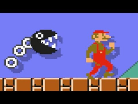 Super Mario Maker - 100 Mario Challenge #152 (Expert Difficulty)
