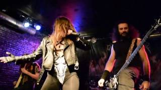 Pokerface - Ace of Spades (Motorhead cover) @Live & Loud club, Sofia 19.04.2017