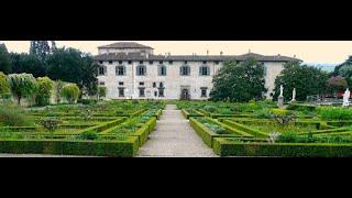 Villa medicea e Giardino di Castello