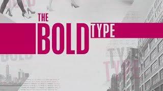 Жирный шрифт / The Bold type | Trailer / Трейлер (РУССКАЯ ОЗВУЧКА)