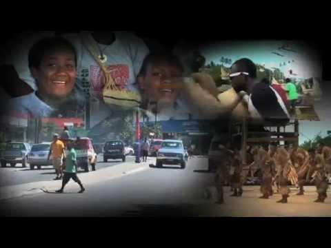 'A message for CARICOM, the Caribbean Community Secretariat'
