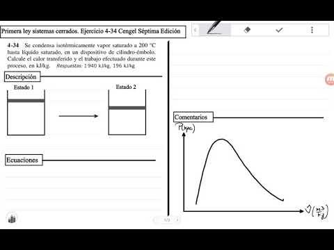primera-ley-de-la-termodinamica-sistemas-cerrados.-ejercicio-3-(-4-34-cengel-séptima-edición-)