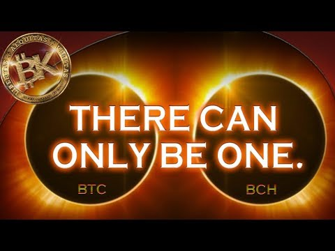 ⚡ BTC vs BCH⚡  Bitcoin Price Analysis 6389 USD | NOV 11 2017 | How to Make Money & Earn Free Bitcoin