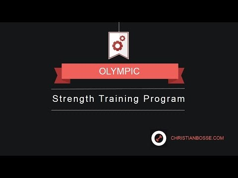 olympic-strength-training-program-–-best-strength-training-program-for-strength-&-size