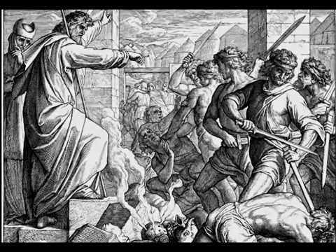 ABC: Exodus - The Golden Calf Incident