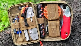 Ultimate 750 Piece Fire Starting Survival Kit