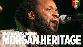 Morgan Heritage Live at Melkweg Amsterdam 2015