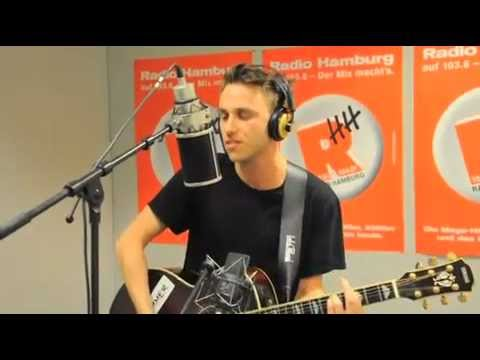 Clueso-Cello (live bei Radio Hamburg) mp3