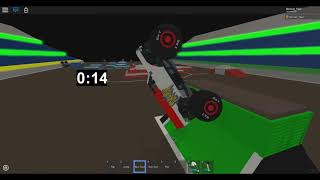 Roblox Monster Jam Freestyle Event Commentary #10 (Duncan Tave)