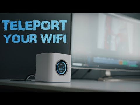 Extend Your Home Wi-Fi Signal to ANYWHERE in the WORLD!