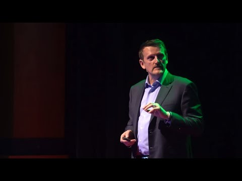 Is The Fountain of Youth Found in Your Stem Cells? | Dr. Johnny Huard | TEDxVail