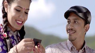 Rin Kati Rumal by Bijaya Lama  || new  song 2015 ||  priyanka /binaya || official video HD