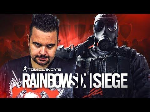 le Grandi Prodezze | Rainbow Six Siege