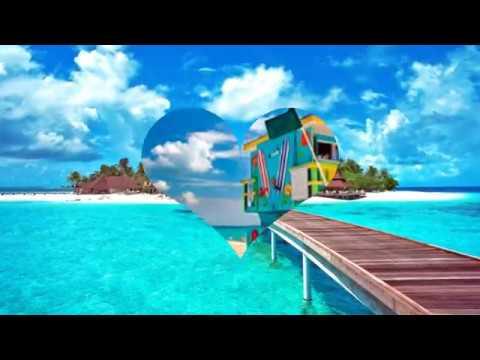 PAISAJES: playas y mar YouTube