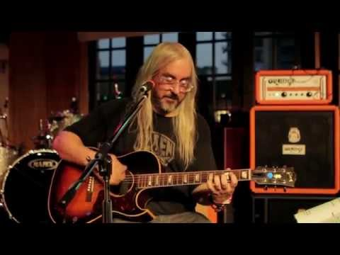 J Mascis Flying Cloud