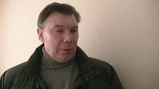 Хк Новосибирск - ХК Кристалл-Югра