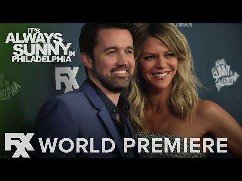 It's Always Sunny in Philadelphia  Season 12: World Premiere  FXX