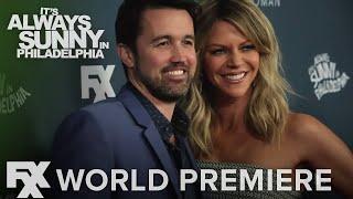 Video It's Always Sunny in Philadelphia   Season 12: World Premiere   FXX download MP3, 3GP, MP4, WEBM, AVI, FLV Agustus 2017