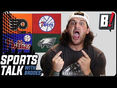 Philadelphia Sixers: Ben Simmons for Collin Sexton? Damian Lillard, Marc Zumoff Retires, & More!