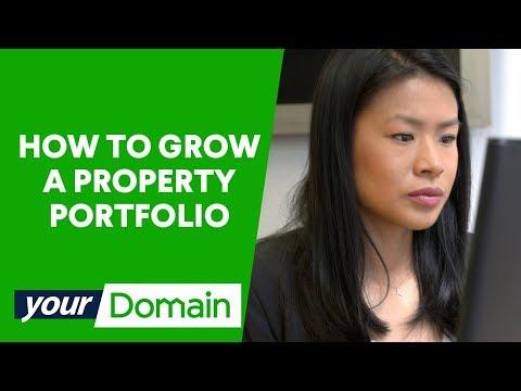 How To Grow A Property Portfolio | Your Domain