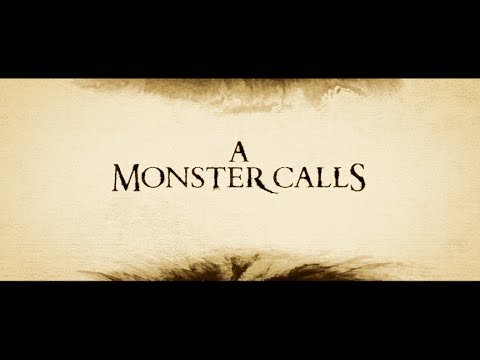 d26a65b0dc92 A MONSTER CALLS - Teaser Trailer - In Theaters October 2016 - YouTube