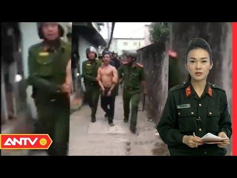 Bản tin 113 Online cập nhật hôm nay   Tin tức Việt Nam   Tin tức 24h mới nhất ngày 16/01/2019   ANTV
