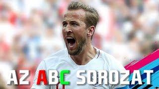AZ ANGOL VÁLOGATOTT - 1. RÉSZ | FIFA 19: AZ ABC SOROZAT