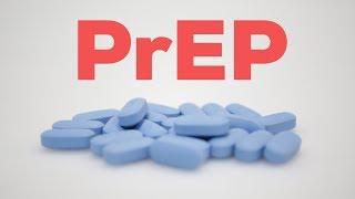 PrEP contra el VIH