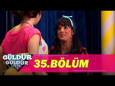 Güldür Güldür Show 35. Bölüm Full HD Tek Parça