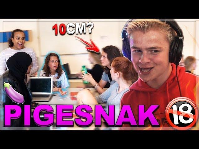 Jaxstyle Reagerer På: SIDSTE SKOLEDAG NOMINERINGER (FRÆK PIGESNAK!!)