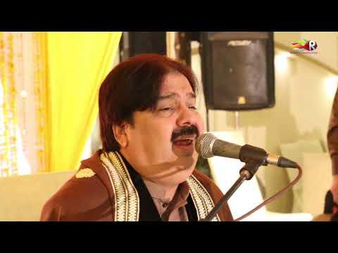 Chan Mahiya Naway Sajan Bana Laye Nay Shafaullah Khan Rokhri New Show 2018 Live Shows Videos