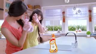 Santoor Handwash_Hindi