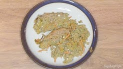 Cheap and Healthy Homemade Dog Food Recipe
