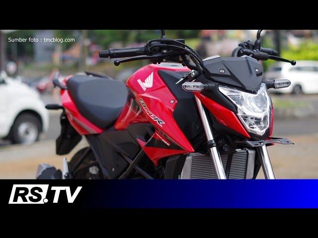 Honda Cb150r Streetfire Harga Spesifikasi Review Promo Januari 2019