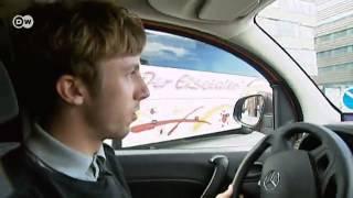 Present it! The Mercedes Citan | Drive it!(, 2012-09-19T20:15:41.000Z)