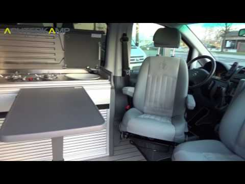 mercedes viano marco polo limited edition 2008 youtube. Black Bedroom Furniture Sets. Home Design Ideas