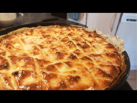 gâteau-de-goumoens-(à-la-crème)-et-au-levain-!